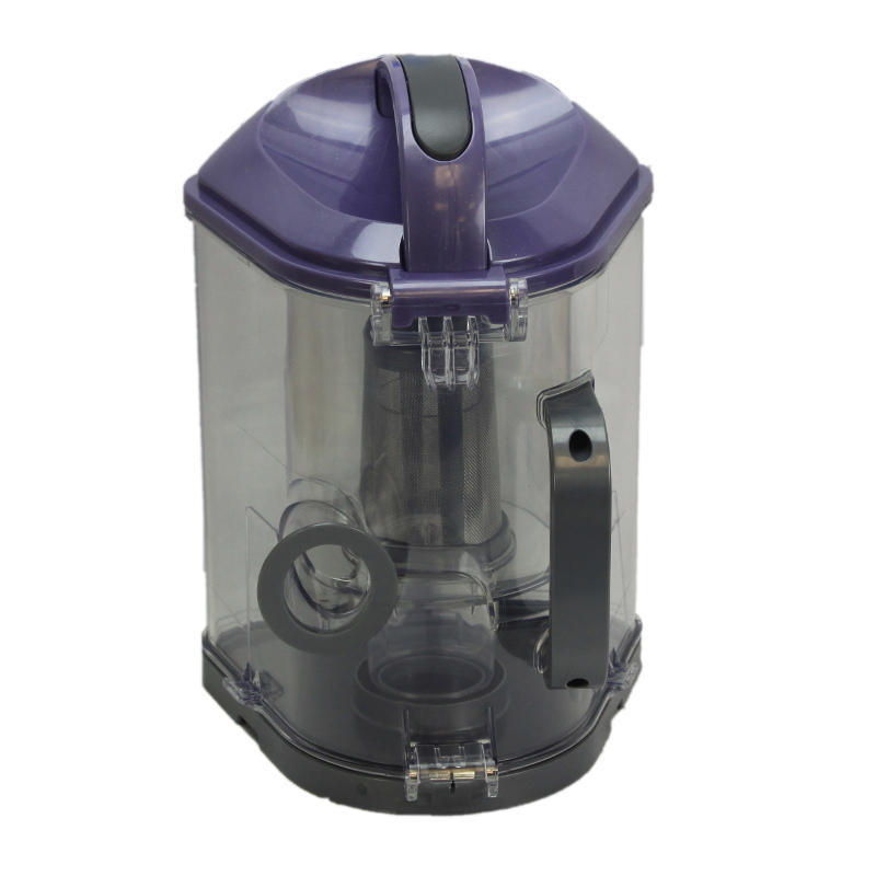 Shark Navigator Upright Vacuum Dust Cup Complete For