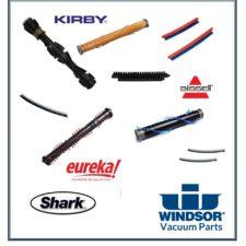 Brushrolls & Brush Strips